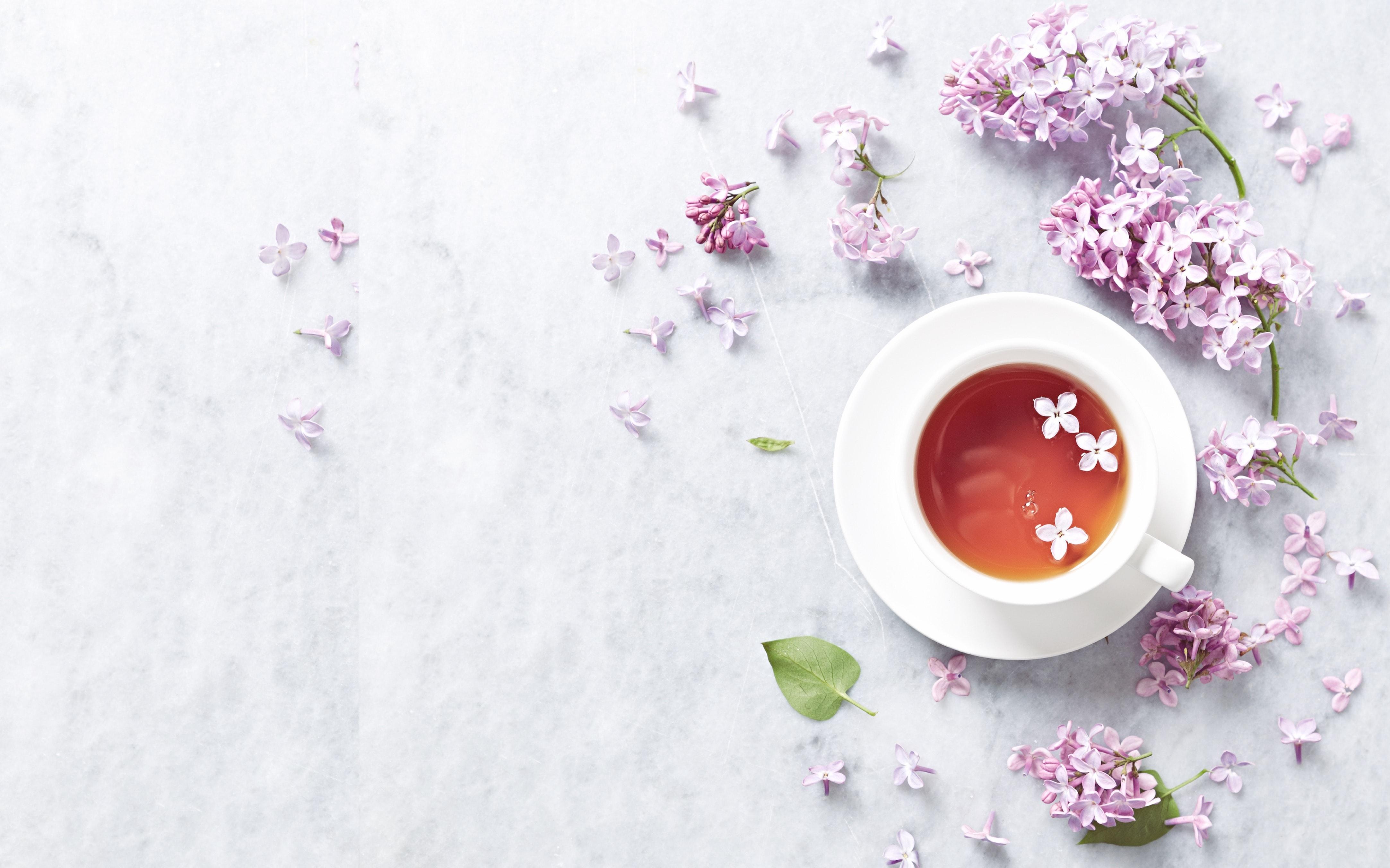 Herbal Teas - Detox