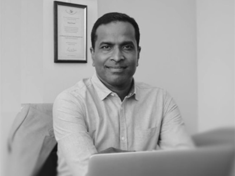 Dr Rama Prasad