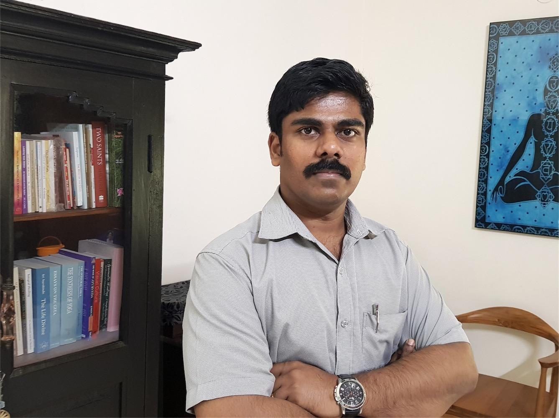 Dr. Rinu Ravi Kumar